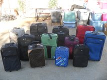 ----  Luggage   ---- in 29 Palms, California