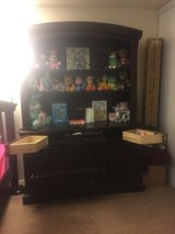 Nice dresser with shelves on top in Fairfield, California