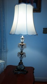 Pair of Lamps in Fort Campbell, Kentucky