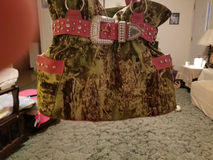 Camo purse in Warner Robins, Georgia