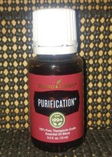 Young Living Essential Oils PURIFICATION in Lawton, Oklahoma