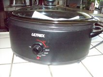 SLOW COOKER/ROASTER in Travis AFB, California