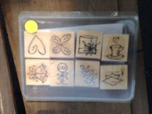 Stampin Up Stamp Sets in Westmont, Illinois