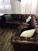 3 piece sectional in Los Angeles, California