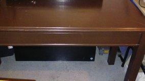 DESK-SOLID - NEEDS REPAINTING in Naperville, Illinois