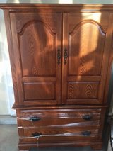 Armoire in Fort Meade, Maryland