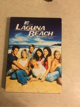 Dvd Laguna beach 1st season in Okinawa, Japan