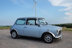 1986 Classic Mini Cooper Austin Rover 1000 Automatic in Baumholder, GE