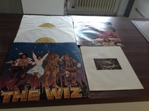 The WIZ Vinyl Record in Grafenwoehr, GE