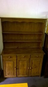 Pine dresser in Lakenheath, UK
