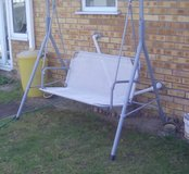 two seater swing [ No Canopy] in Lakenheath, UK