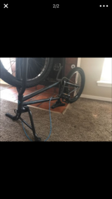 2017 Eastern Bmx Bike in Oklahoma City, Oklahoma