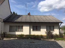 Centrally located house in Eschenbach in Grafenwoehr, GE