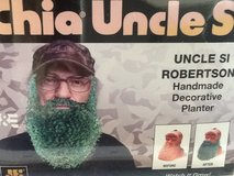 NIB Duck Dynasty Chia Plant in Ramstein, Germany