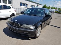 2001 Automatic BMW 320i 6cylinder *PDC*New inspection in Baumholder, GE