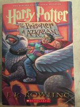 Harry Potter Book in Fort Campbell, Kentucky