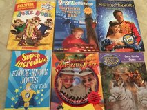 Children's books in Fort Campbell, Kentucky