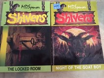 Shivers Books in Fort Campbell, Kentucky
