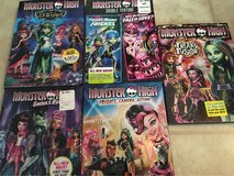 Monster High Movies in Fort Campbell, Kentucky
