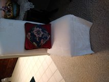 Bedroom chair in MacDill AFB, FL
