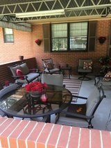 Patio furniture and accessories in Byron, Georgia