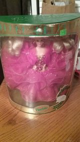 1993 Happy Holiday Barbie in Liberty, Texas