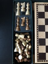Oakmont Collection Chess Set in DeRidder, Louisiana