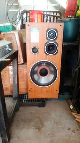 ONKYO old school speakers in Alamogordo, New Mexico