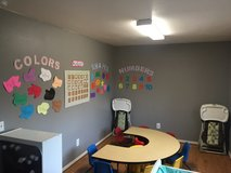 Daycare Assistant in Oceanside, California