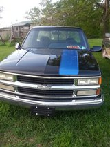 1995 Chevy Short Bed Stepside Pickup in Fort Leonard Wood, Missouri