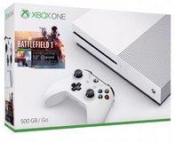 Xbox One 500 GB in Bolling AFB, DC
