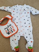 First Halloween Outfit size 3M in Fairfield, California