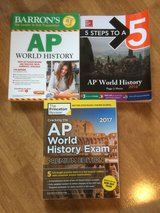 AP World History Study Guides in Stuttgart, GE