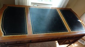 DESK LEATHER TOP in Morris, Illinois
