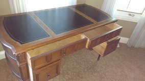 DESK LEATHER TOP. in Morris, Illinois