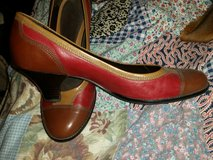 aerosoles leather shoes in Fort Bragg, North Carolina