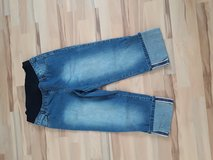 Jeans crop in Baumholder, GE