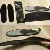 insoles with arch size 45/46 in Baumholder, GE