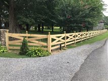 Top Notch Fence & Outdoors Improvements! in Fort Campbell, Kentucky