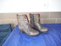 Womans Boots in Ramstein, Germany