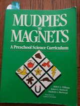 Mudpies to Magnets book in Sugar Grove, Illinois