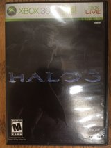 HALO 3 for XBOX 360 Live Complete Video Game Case Book Microsoft Bungie Trilogy in Fort Campbell, Kentucky