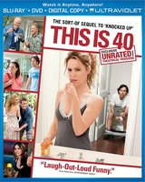 This Is 40 [Blu-ray] in Fort Campbell, Kentucky