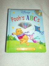 Disney Pooh's ABC's - With CD in St. Charles, Illinois