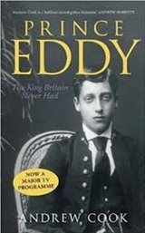 Prince Eddy - The King Britain Never Had in Baytown, Texas