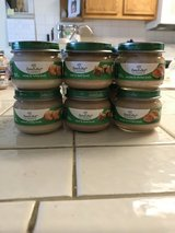 Baby food stage 1 in San Clemente, California