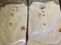New Crown Royal Men's Polo Shirts in Cherry Point, North Carolina
