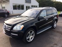 2011 MERCEDES GL550- AWD- LOADED!! LIKE NEW!! in Rolla, Missouri