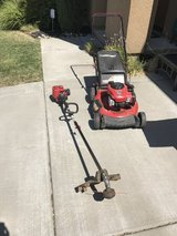 Troy Built Weed Eater in Fairfield, California