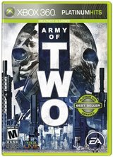 Army of Two: Platinum Hits - Xbox 360 in Fort Campbell, Kentucky